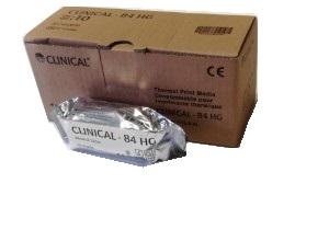 clinical termo papir 84 hg